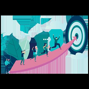 Uitzicht op aantrekkelijk werkgeverschap | Business ProVit